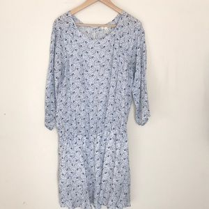 Soft Joie dress - size L